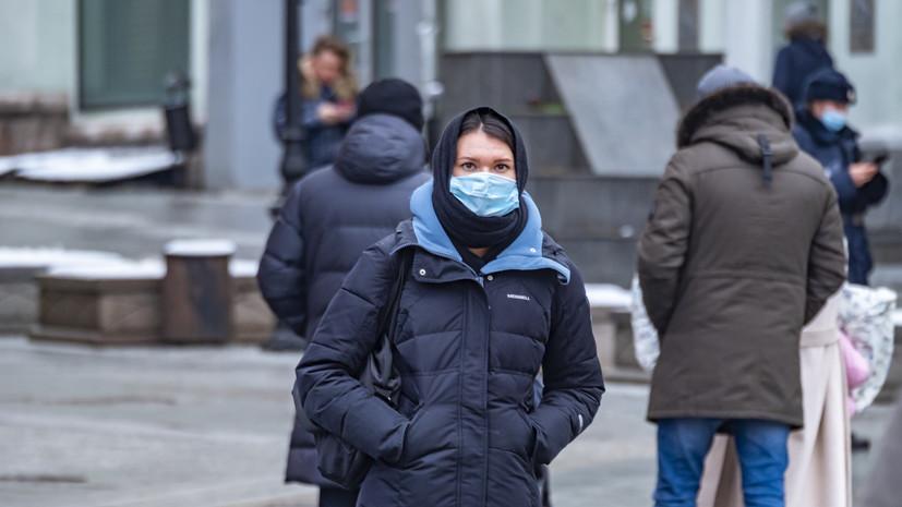 Вильфанд предупредил о понижении температуры в Европейской России