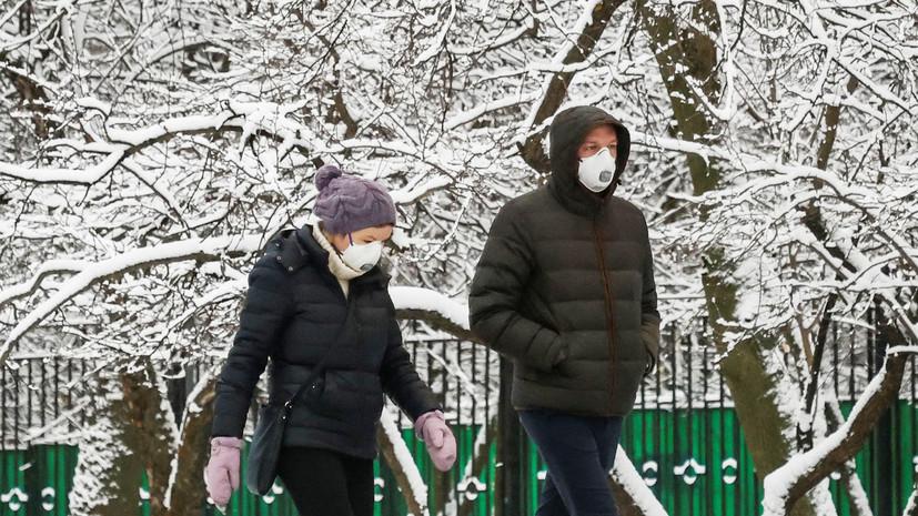 Проведено более 75,4 млн тестов: в России выявлено 27 100 новых случаев коронавируса