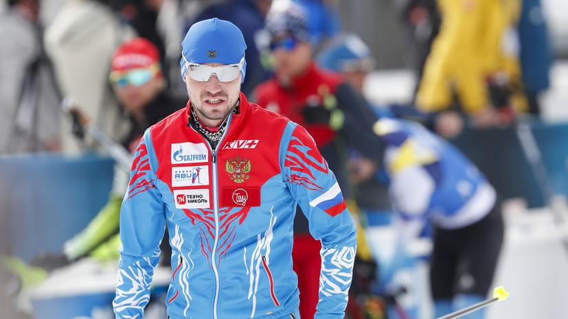 Васильев не видит причин для паники из-за результатов биатлонистов в первой гонке КМ