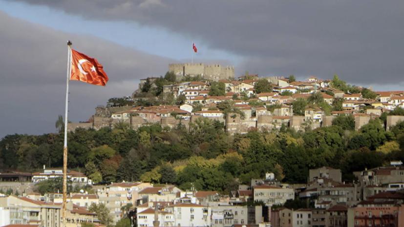 В МИД Турции осудили убийство Фахризаде в Иране