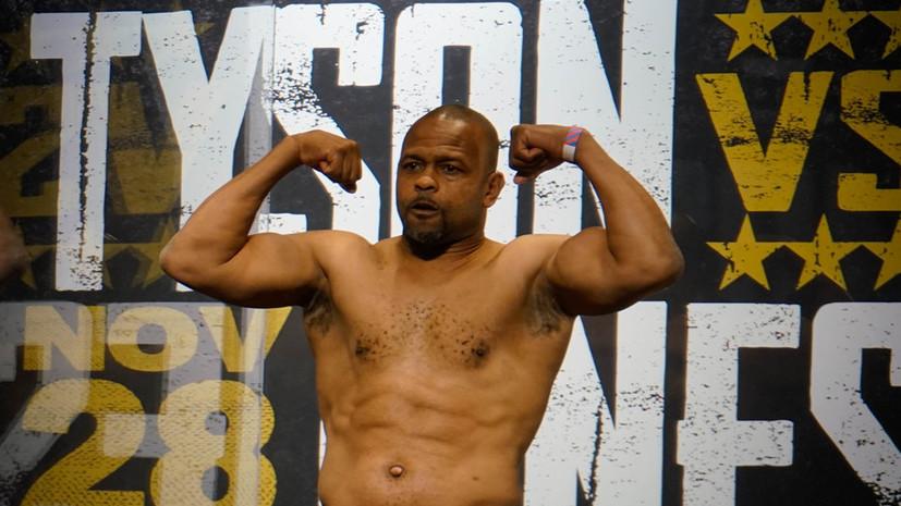 Джонс поблагодарил россиян за поддержку в бою с Тайсоном и выразил готовность вновь выйти в ринг