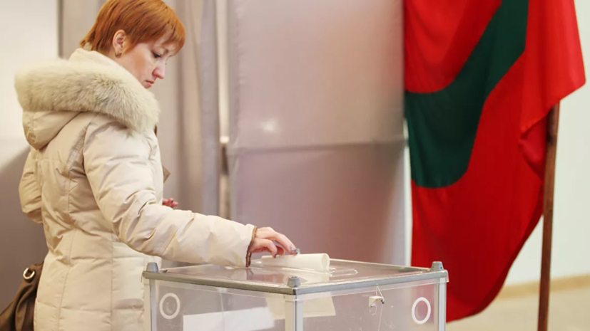 В ЦИК Приднестровья рассказали о явке на выборах