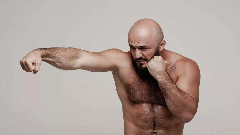Исмаилов призвал перестать называть его фаворитом в бою со Штырковым
