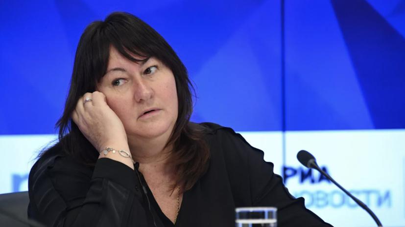 Вяльбе рассказала о финансовых сложностях из-за тестов на коронавирус для лыжников