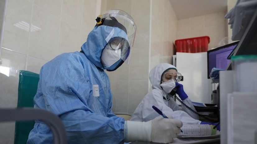 В Москве за сутки выписаны 5073 лечившихся от коронавируса