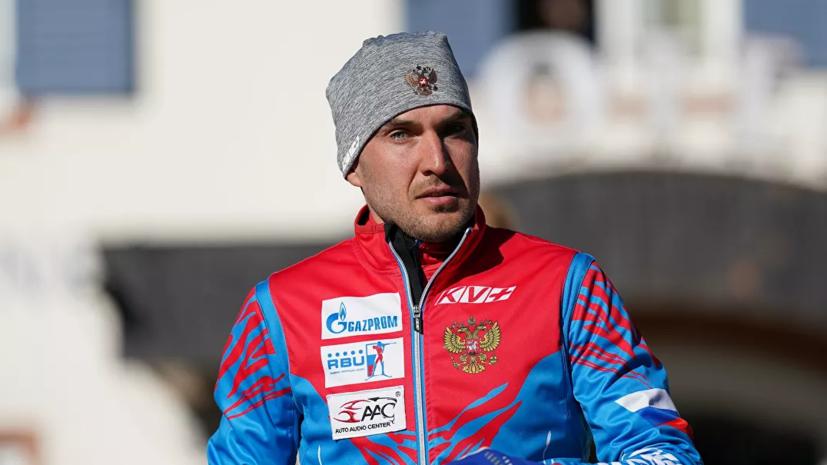 Польховский заявил, что за Гараничевым сохраняется место в сборной России