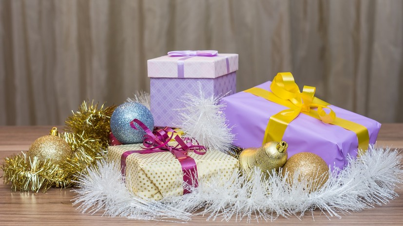 Интернет-пользователи рассказали о бюджете на новогодние подарки