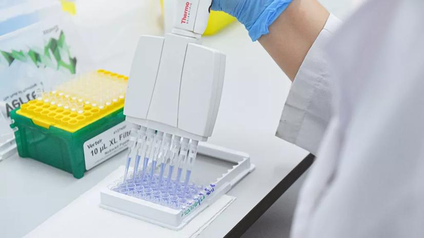 Партия вакцины «Спутник V» от COVID-19 поступит в Сербию для исследований