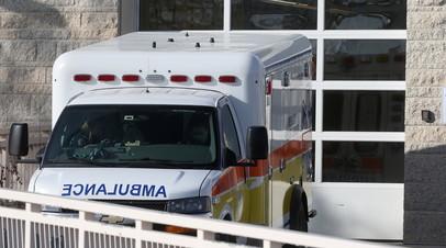 В Канаде за сутки зафиксировали более 4 тысяч случаев коронавируса