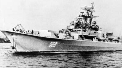 Бросил вызов системе: участник засекреченного восстания на корабле «Сторожевой» рассказал RT о событиях 1975 года