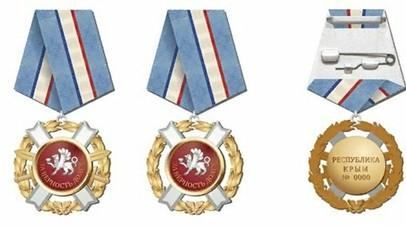 В Крыму 673 медицинских работника представлены к государственным наградам