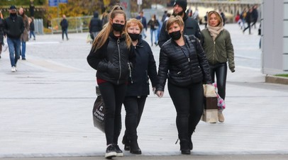 Проведено более 65 млн тестов: в России выявили 20 977 новых случаев коронавируса