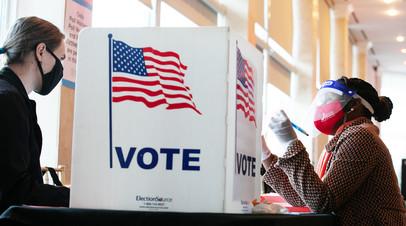 Непрямая демократия: за что критикуют избирательную систему США
