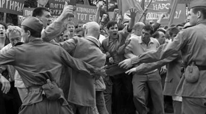 Засекреченный антисоветский бунт: воспоминания очевидца о кровавых событиях 1962 года в Новочеркасске