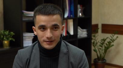 «В камере ты рассказываешь всё — тебе либо верят, либо нет»: Сергей Семёнов — о тюремном общении