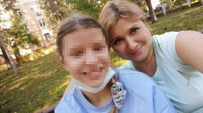 «Вика не может больше ждать»: жительница Ярославля через суд добивается лекарства для больной дочери