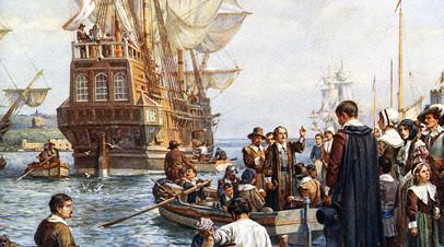 «Эксплуатация целого материка»: как началась колонизация Северной Америки