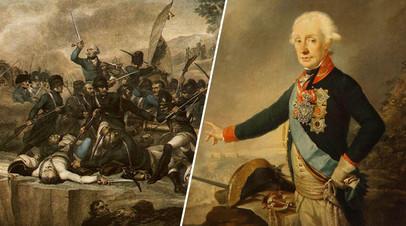 Наука побеждать: каким был полководец Александр Суворов