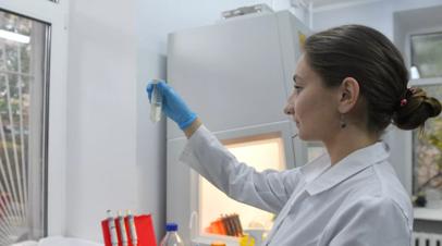 Запущено производство сухой формы вакцины «Спутник V» от коронавируса