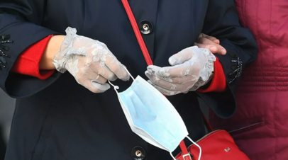 В Оренбургской области рассказали о штрафах за нарушение масочного режима