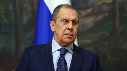 Лавров рассказал о подготовке ИГ экспансии в Центральную Азию