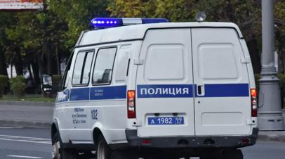Источник: в Петербурге в заложниках удерживают детей от 3 до 15 лет