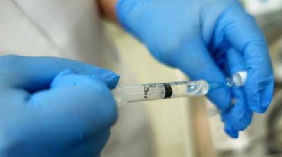 В томских МФЦ появятся пункты вакцинации от гриппа