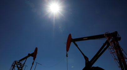 Цена нефти Brent превысила $47 за баррель