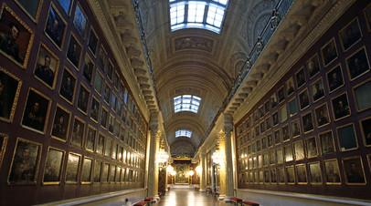 Галерея Уффици или Эрмитаж: тест RT о музеях