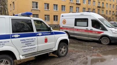 Захват шестерых детей в заложники: что известно об инциденте в петербургском Колпине