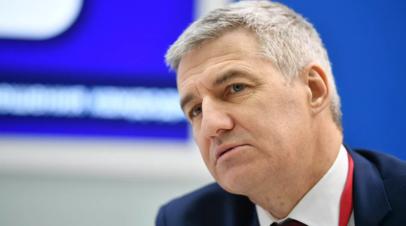 Глава Карелии рассказал о ситуации с коронавирусом в регионе