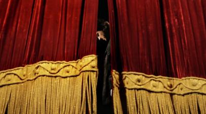 Театральный фестиваль «Прорыв» откроется 25 ноября в Петербурге