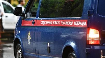 СК возбудил дело после ДТП в Москве, где пострадали пешеходы
