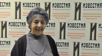 Умерла автор советского учебника по английскому языку Бонк