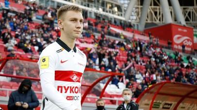 Умяров назвал главной причиной неудач клубов РПЛ в еврокубках отсутствие в них «Спартака»