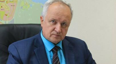 Заместитель главы свердловского Новоуральска найден мёртвым