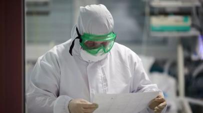 В Иркутской области открылись три медцентра для пациентов с внебольничной пневмонией