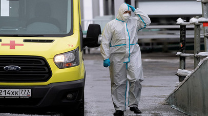 «Должны научиться жить с вирусом»: представитель ВОЗ не ожидает скорого окончания пандемии COVID-19