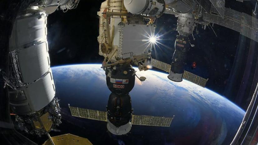 Запуск модуля «Причал» к МКС отложили на ноябрь 2021 года