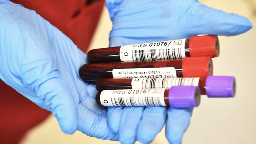 В Пермском крае рассказали о работе выездных бригад станции переливания крови