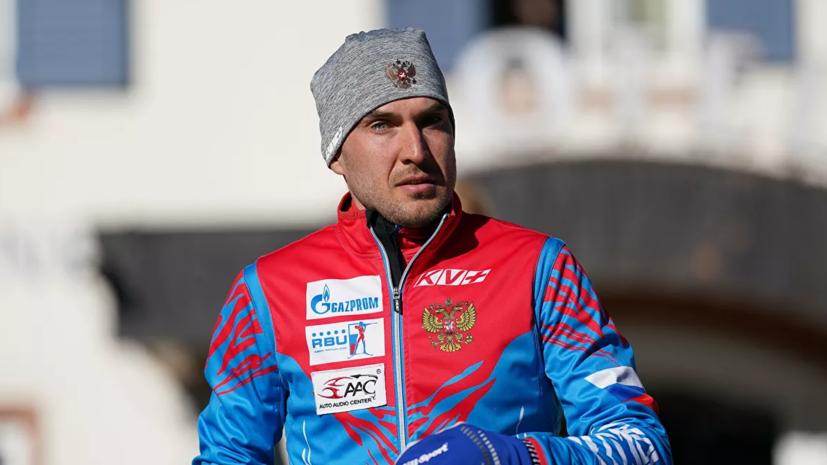 Гараничев может принять участие в ближайшем этапе Кубка России
