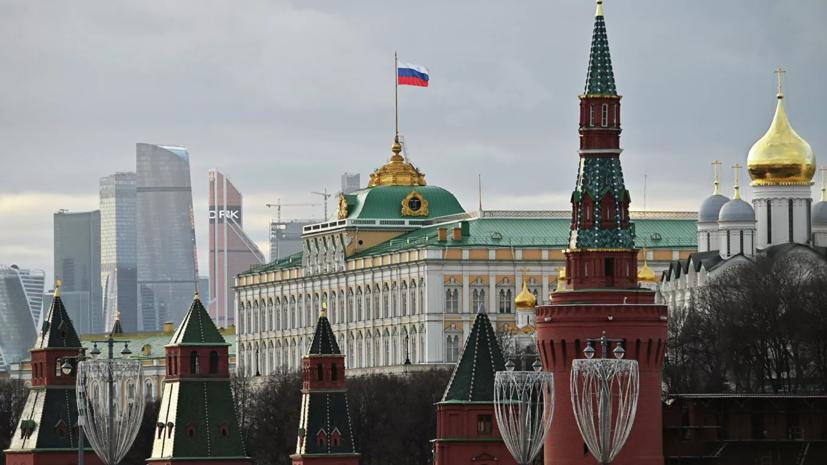 В Кремле назвали темы обсужденияна сессии Совета коллективной безопасности ОДКБ