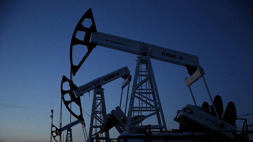 Путин дал прогноз по спросу на нефть в мире
