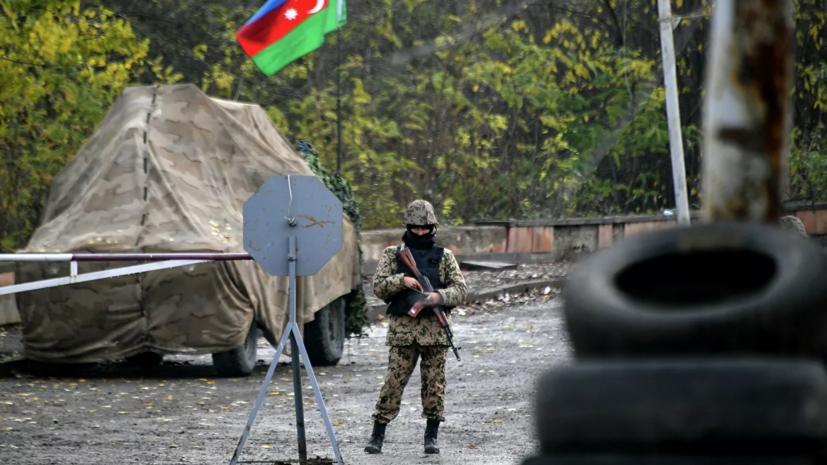 Лавров: Россия не наблюдает затягивания обмена пленными в Карабахе