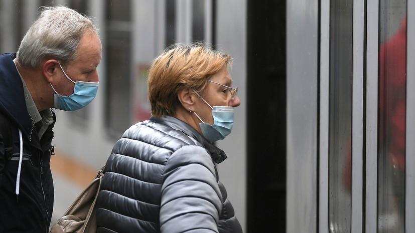 В Курганской области ввели дополнительные ограничения из-за пандемии