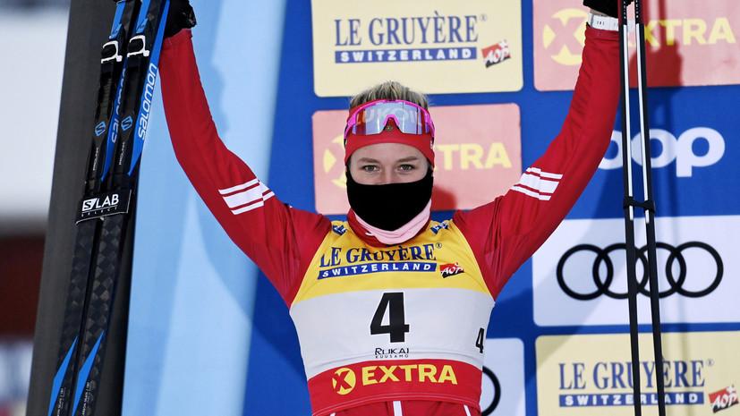 Шведский журналист заявил, что не обвинял лыжницу Сорину в применении допинга