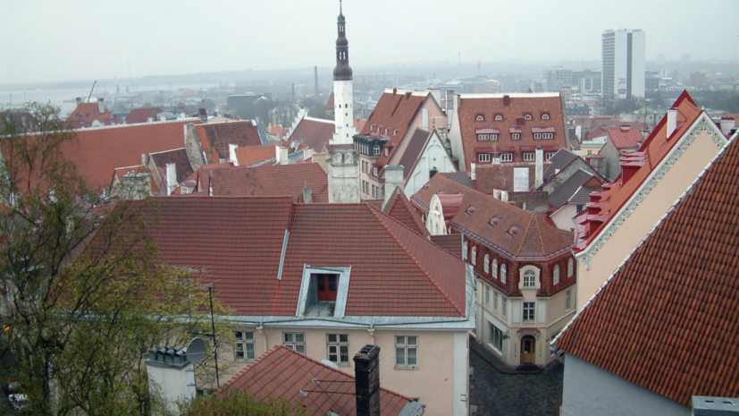 Посольство России призвало Эстонию обеспечить права русских жителей