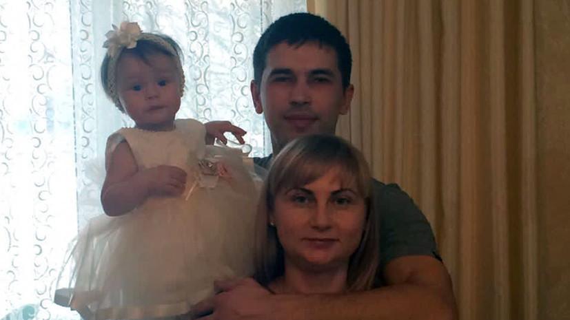 «Не видел, куда наносил удары»: защищавшего семью мужчину будут судить за тройное убийство