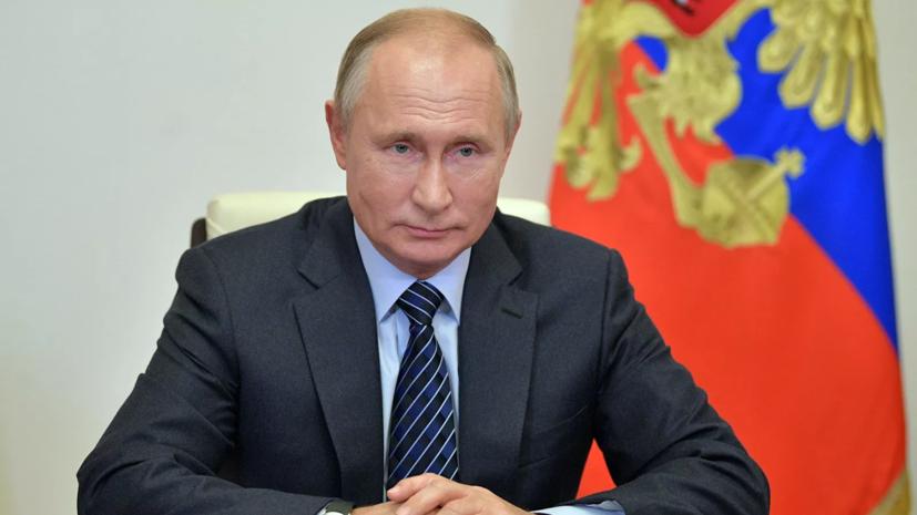В Кремле сообщили, что Путин не планирует встречу с Чубайсом