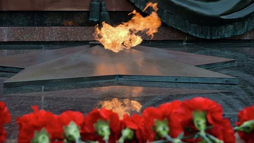 В Ставропольском крае состоятся памятные мероприятия в День Неизвестного Солдата